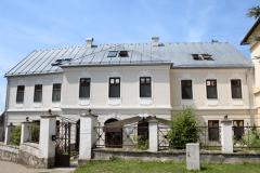 czd-kanaan-budova