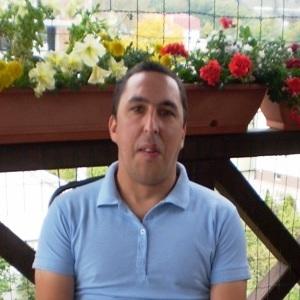 Dušan Čief, pomocný opatrovateľ