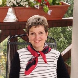 Elena Zemanová, riaditeľka