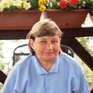 Mária Halánová, opatrovateľka