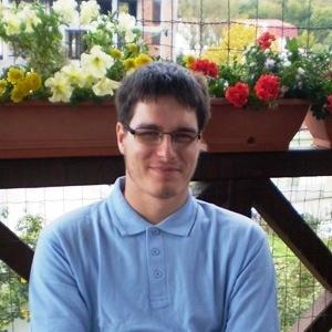 Štefan Liskovský, pomocný opatrovateľ