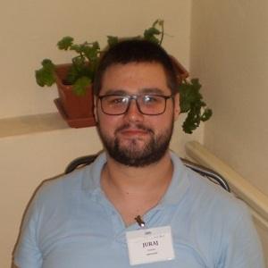 Juraj, opatrovateľ